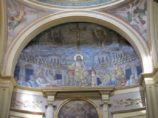 Santa Pudenziana