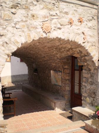 Casa di Campagna La Scortica: getlstd_property_photo