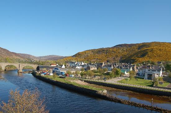 Golf View Hotel & Spa | Nairn near Inverness, Scotland