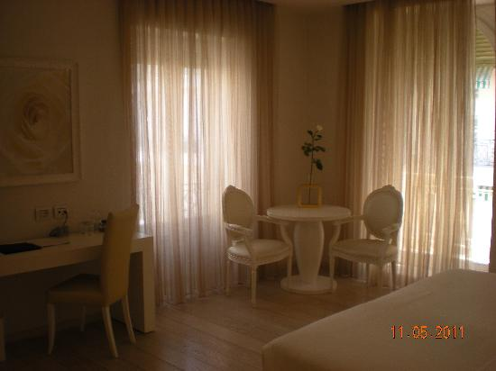 Boscolo Exedra Nice, Autograph Collection: Gorgeous Room - Great Size