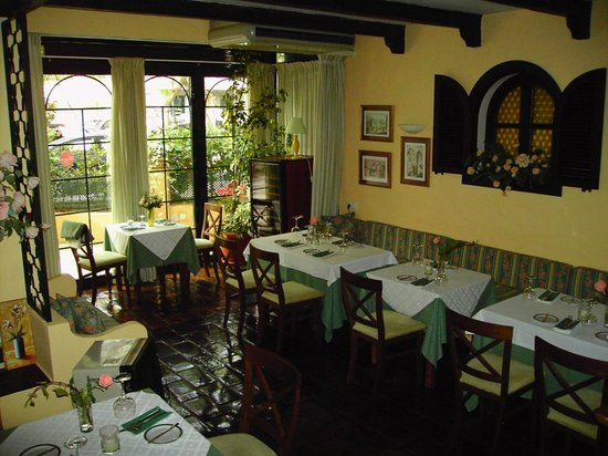 Restaurante mamma angela en marbella con cocina otras - Restaurante noto marbella ...
