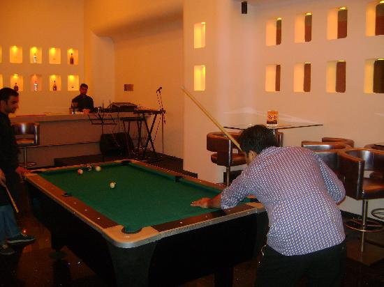 Keys Select Hotel Ludhiana: Unlock Bar