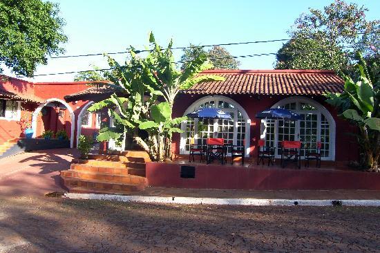 Hotel Iguazu Royal: frente2