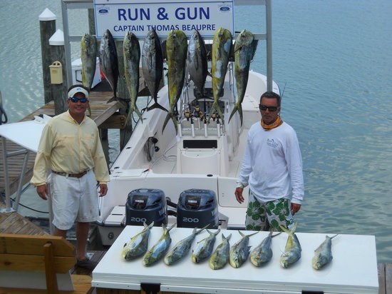 Run and Gun Fishing Charters