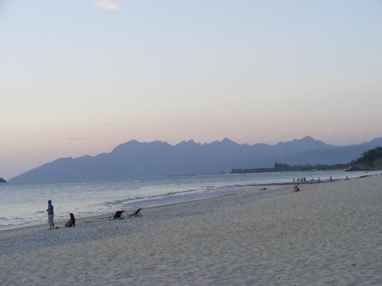Tengah Beach : Beach 5
