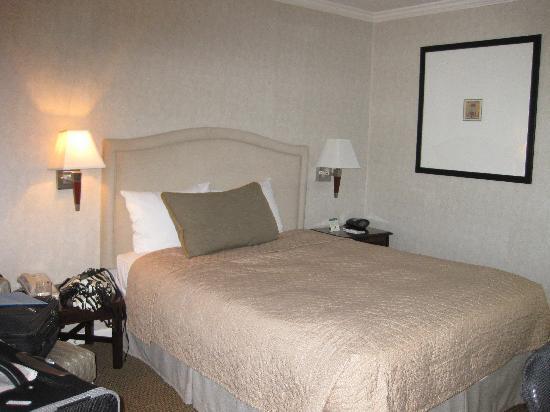 BEST WESTERN PLUS Riviera: Queen room