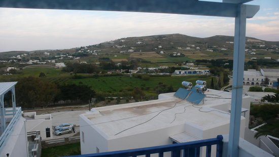 Pyrgaki Hotel Photo
