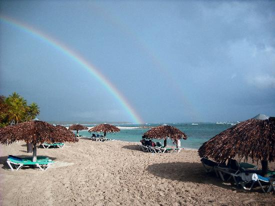 VH Gran Ventana Beach Resort : Hi lite of the trip