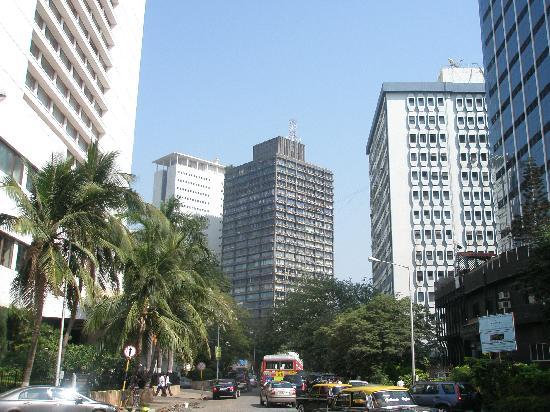 Mumbai (Bombay), India: Колаба