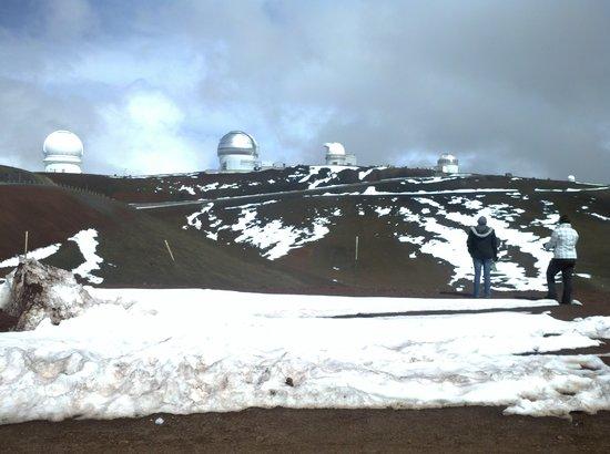 凯克天文台