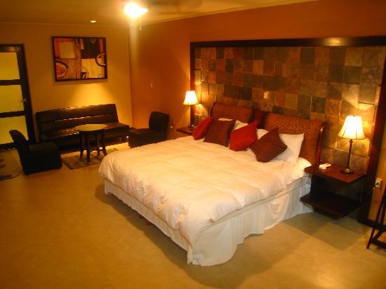 Hotel Parador: Suite 303