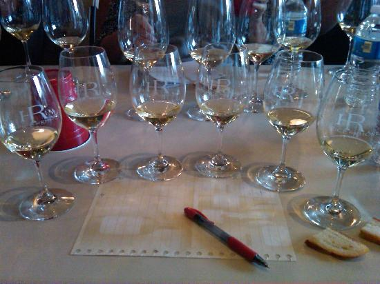 Breakaway Tours & Event Planning: Blind Tasting Options