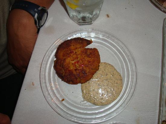 Zeste Cafe & Market: Crap Cake