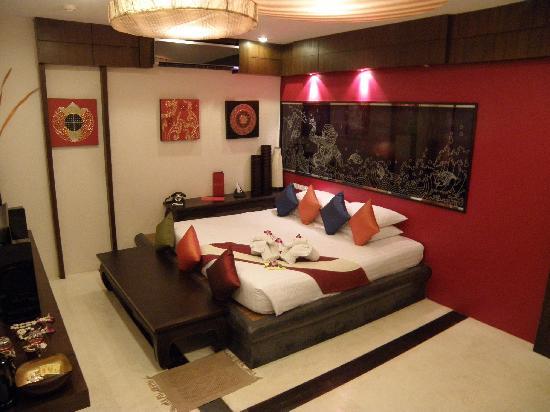 Kirikayan Boutique Resort: Room 2/05