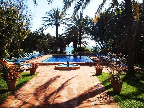 Hotels g Tarifa Costa de la Luz Andalucia Hotels.