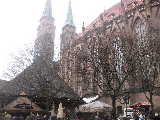 St. Sebaldus, Nuremberg