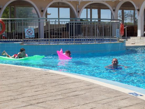 Marelen Hotel: main pool