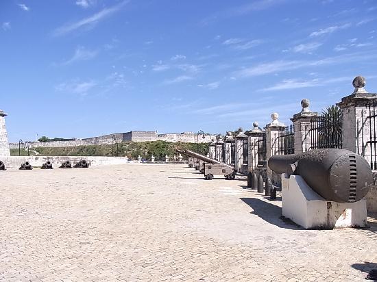 Castillo de la Real Fuerza1