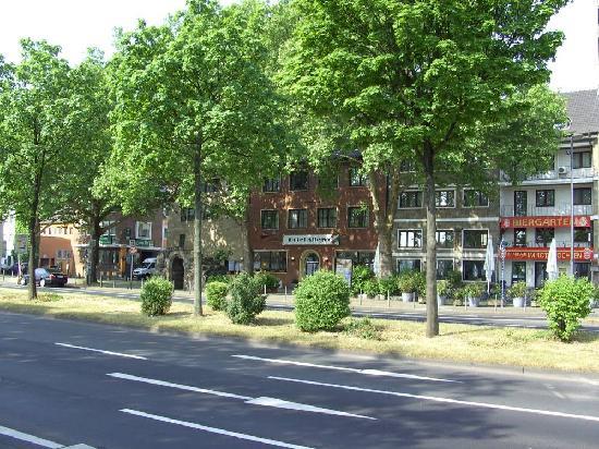 Hotel Allegro, Cologne