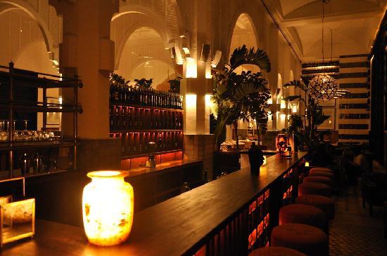 Le Mamouche : Le Bar du Mamouche
