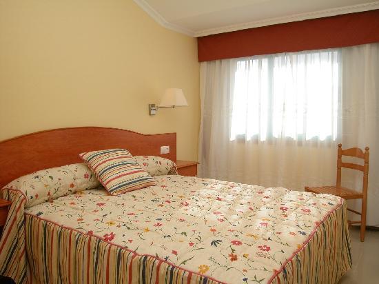 Apartamentos Velero: habitación de apart. de dos dormitorios