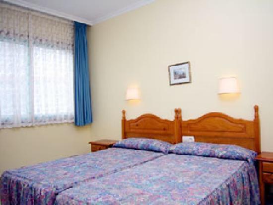 Apartamentos Velero: habitación de apart. de un dormitorio