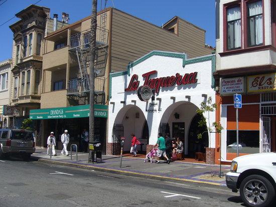 The 10 Best Mission District Restaurants San Francisco