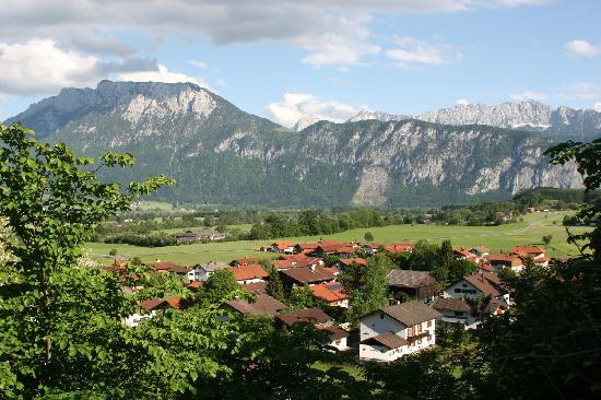 Hotels In Oberaudorf Deutschland