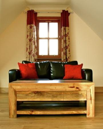 Williamscraig Holiday Cottages: Second public room