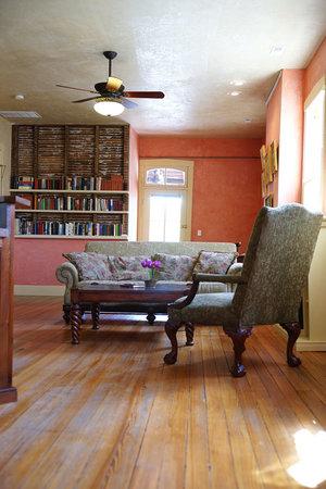 Schiller Guest Suites