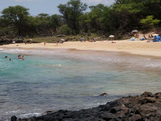 Little Beach Wailea All You Need To Know Before Go Updated 2018 Hi Tripadvisor