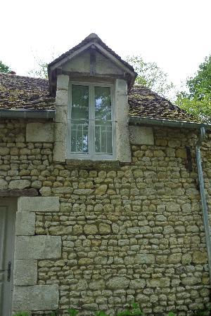Le Moulin du Mesnil : The suite