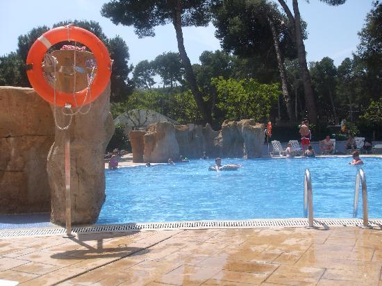 MedPlaya Hotel Calypso: pool 2