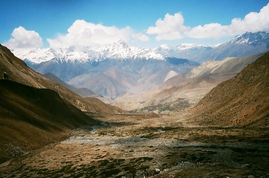 Alpine Club Of Himalaya - Private Day Trip : Muktinath and the Himalayas