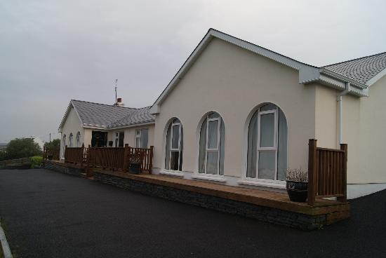 Harbour View Bed & Breakfast: .