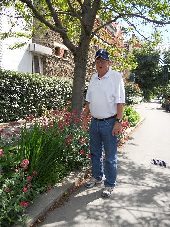 Promenade Plantee stroll