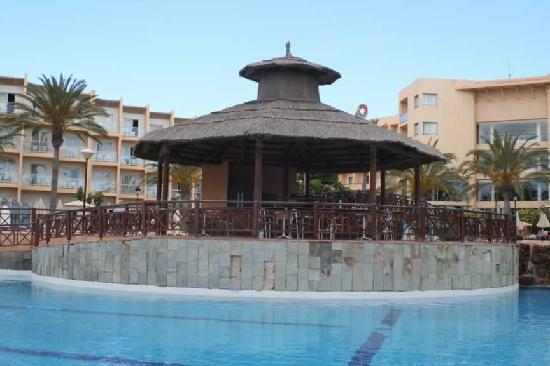 SBH Costa Calma Beach Resort : Main pool