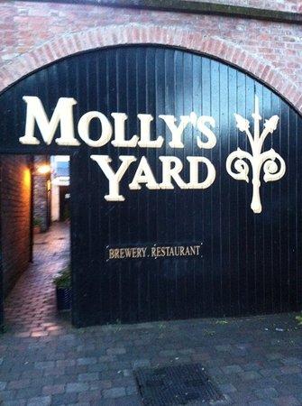 Image Molly's Yard in Belfast