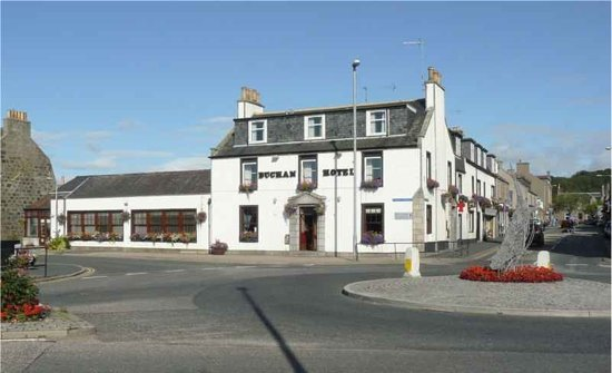 Photo of Buchan Hotel Ellon