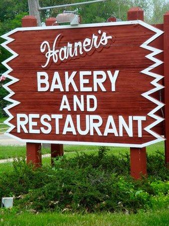 Harner's Bakery Restaurant