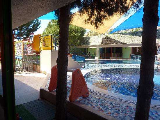 The Large Swimming Pool Picture Of Susesi Luxury Resort Belek Tripadvisor