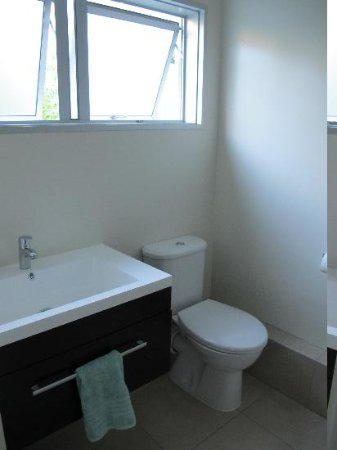 Seabeds: Ensuite