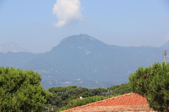 Hotel Club i Pini - Residenza D'Epoca: View