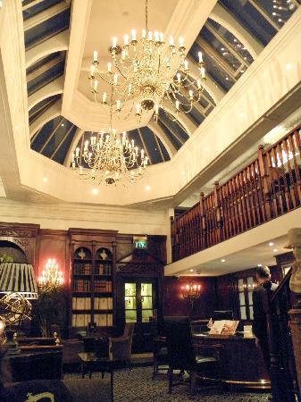 فندق 41: Hotel 41 Executive Lounge