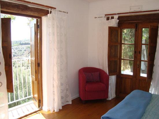 Hotel Finca el Cerrillo: Zimmer1