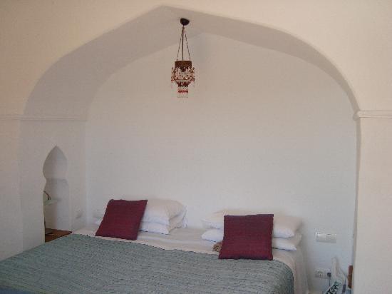 Hotel Finca el Cerrillo: Zimmer2