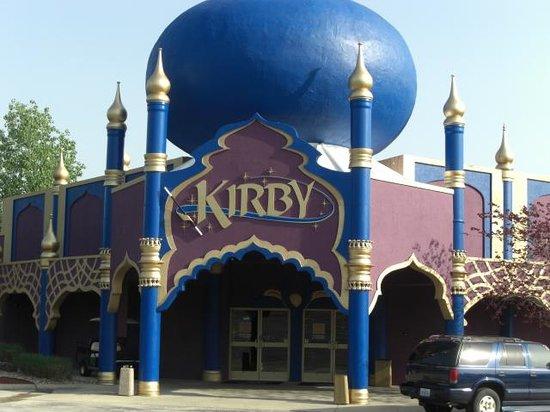 Kirby VanBurch Show : Kirby