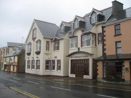 Bundoran, Ireland: Fitzgerald's