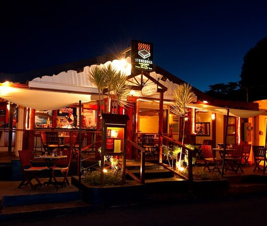 Elbow Room, Holetown - Restaurant Reviews, Phone Number & Photos ...