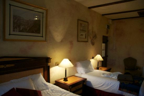 Watermill Lodge: Watermill Rooms
